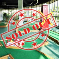 Golf Course Sponsorship is Sold Out