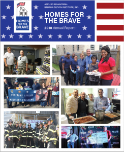 Homes For The Brave Applied Behavioral Rehabilitation Institute Inc