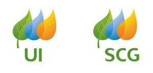 UI/SCG Logo